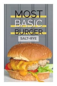 Most Basic Burgers on Pinterest
